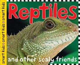 Mugford, Simon Reptiles and Amphibians