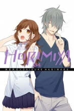 Hero Horimiya, Vol. 4
