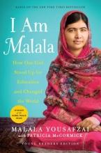 Yousafzai, Malala I Am Malala