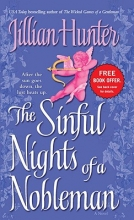 Hunter, Jillian The Sinful Nights of a Nobleman