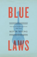 Kevin Young Blue Laws