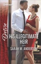 Anderson, Sarah M. His Illegitimate Heir