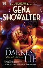 Showalter, Gena The Darkest Lie