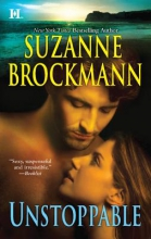 Brockmann, Suzanne Unstoppable