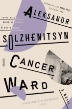 Solzhenitsyn, Aleksandr Isaevich Cancer Ward