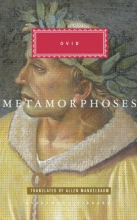 Ovid The Metamorphoses