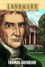 Barrett, Marvin Meet Thomas Jefferson