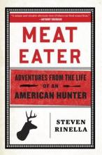 Rinella, Steven Meat Eater