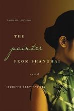 Epstein, Jennifer Cody The Painter from Shanghai