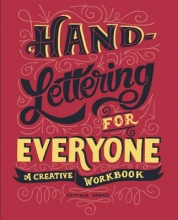 Vanko, Cristina Hand-Lettering for Everyone