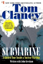 Clancy, Tom,   Gresham, John Submarine