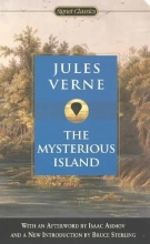 Verne, Jules The Mysterious Island