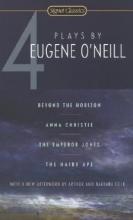 O`Neill, Eugene 4 Plays