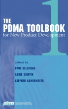 Belliveau, Paul The PDMA ToolBook 1 for New Product Development
