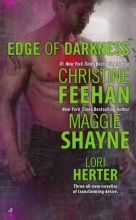 Feehan, Christine Edge of Darkness