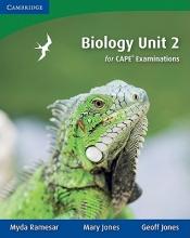 Ramesar, Myda Biology Unit 2 for CAPE Examinations