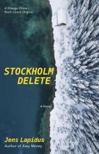 Lapidus, Jens Stockholm Delete