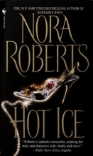 Roberts, Nora Hot Ice