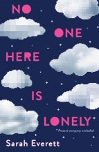 Sarah Everett , No One Here Is Lonely