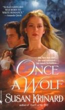 Krinard, Susan Once a Wolf