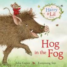 Copus, Julia Hog in the Fog