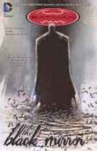 Snyder, Scott Batman
