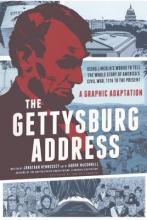 Hennessey, Jonathan The Gettysburg Address