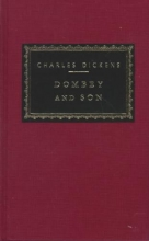 Dickens, Charles Dombey and Son