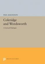 Magnuson, Paul Coleridge and Wordsworth - A Lyrical Dialogue