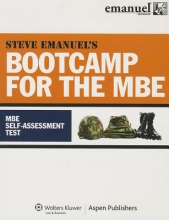 Steve Emanuel`s Bootcamp for the MBE