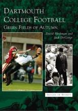 Shribman, David Dartmouth College Football