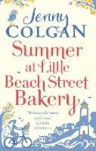 Colgan, Jenny Summer at Little Beach Street Bakery