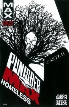 Aaron, Jason Punisher Max