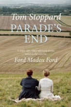 Stoppard, Tom Parade`s End