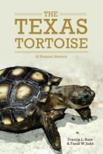Rose, Francis L. The Texas Tortoise