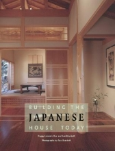 Brackett, Aya,   Brackett, Len Building The Japanese House Today