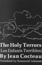 Cocteau, Jean,   Lehmann, Rosamond Holy Terrors