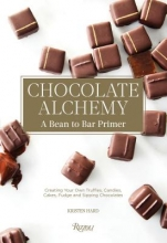 Kristen,Hard Chocolate Alchemy