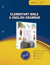 Elementary Bible & English Grammar Parent Lesson Planner