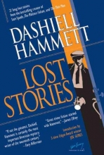 Hammett, Dashiell Lost Stories