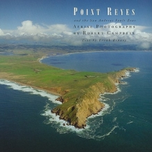 Campbell, Robert Point Reyes and the San Andreas Fault Zone