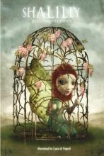 Gracen, Elizabeth Shalilly