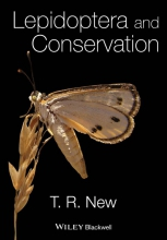 T. R. New Lepidoptera and Conservation