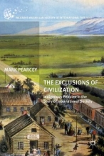 Pearcey, Mark The Exclusions of Civilization