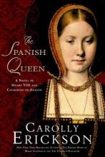 Erickson, Carolly Spanish Queen
