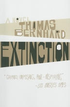 Bernhard, Thomas Extinction