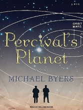Byers, Michael Percival`s Planet