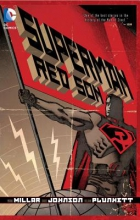 Johnson, Dave Superman: Red Son TP (New Edition)