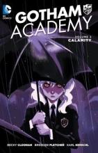 Cloonan, Becky,   Fletcher, Brenden Gotham Academy 2