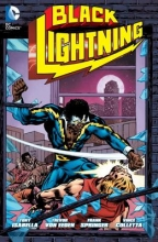 Isabella, Tony Black Lightning, Volume 1